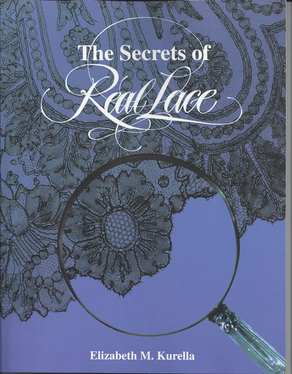The Secrets of Real Lace