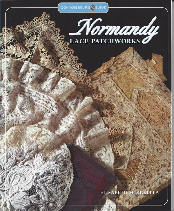 Normandy Lace Patchworks